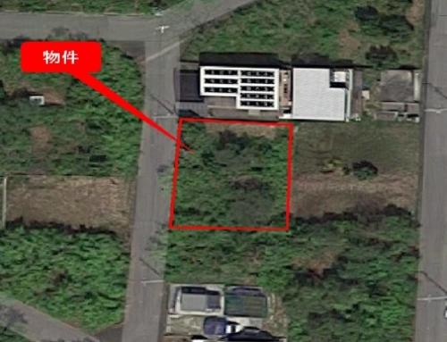 亀山市関ヶ丘 120.3坪
