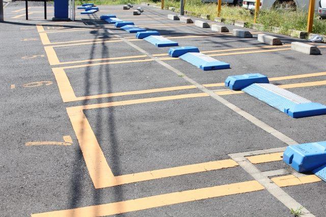 駐車場としての土地活用~土地活用の方法にお悩みの方へ~