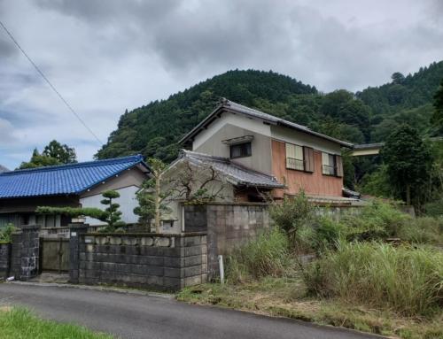 亀山市 田舎暮らし